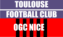 Billetterie Toulouse FC Nice OGC