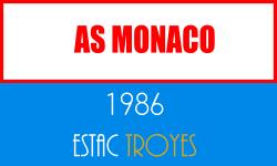 Place Foot Ligue 1 AS Monaco ESTAC Troyes
