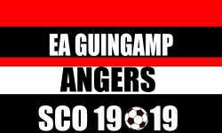 Place de foot EAG - ASCO