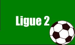 Place de foot Ligue 2