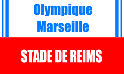 Place de foot Ligue 1 Marseille Stade de Reims
