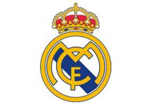 Billet Real Madrid