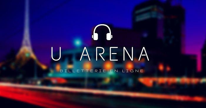 Billetterie-U-Arena-Paris