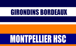 Billets Bordeaux MHSC foot