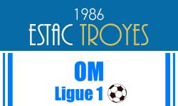 Place de Foot - Troyes - OM