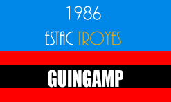 Billetterie Troyes Ligue 1:Match Troyes Guingamp