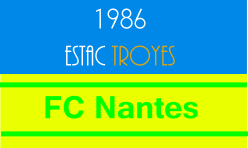 Billetterie Ligue 1 : ESTAC Troyes - FC Nantes