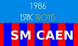 Place de Foot Ligue 1: Troyes - Caen