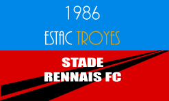 Billetterie Troyes : Match Ligue 1 Rennais