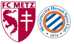FC Metz – Montpellier Hérault SC