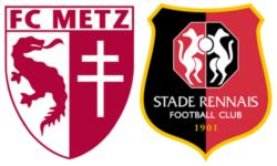 FC Metz - Stade Rennais FC
