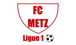 Billet FC Metz