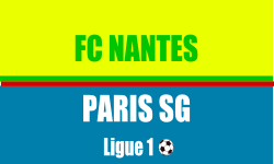 Billets Nantes Paris SG foot