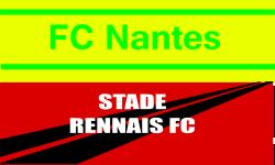 Billetterie FC Nantes - Stade Rennais FC