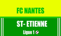 Billets FC Nantes - Saint-Etienne foot