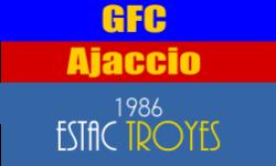 GFCA Troyes Billets Ligue 1