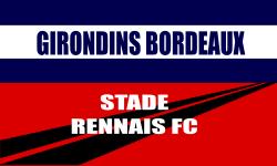 Billets Girondins Rennais