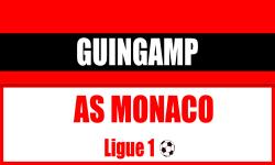 Billet Guingamp Monaco