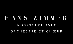 Hans Zimmer concerts 2016