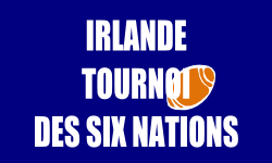 Billets Irlande 6 nations