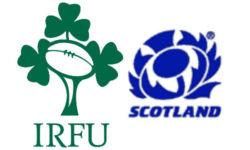 Ecosse - Irlande Rugby