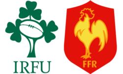 Irlande-France