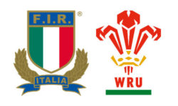 Italie - Pays de Galles Rugby