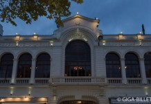 Le Trianon Paris