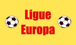 Billet Seizièmes de finale: SL Benfica - Galatasaray SK place match foot UEFA Europa League