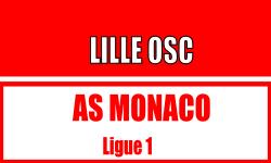 Billet LOSC Monaco