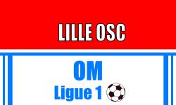 Billet LOSC Marseille