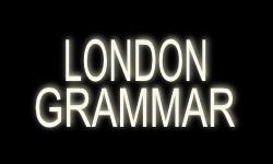 Billet London Grammar