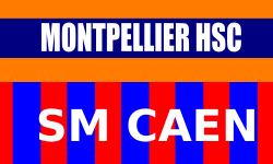 Place de Foot Ligue 1 MHSC