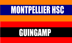 Billetterie Montpellier HSC Ligue 1 En Avanz Guingamp