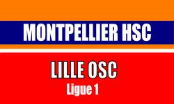 Billet Montpellier Lille