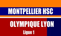 Billet Montpellier Lyon Ligue 1