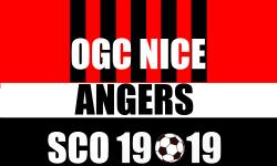 Billets OGCN - Angers