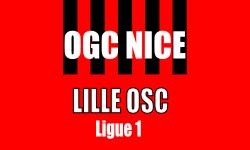 Billet OGC Nice Lille
