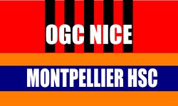 Match de Foot Ligue 1 - Billetterie Nice - Montpellier