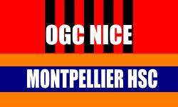 Match de Foot Ligue 1 - Billetterie Nice - Montpellier