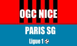 Billet OGC Nice PSG