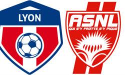 Olympique Lyonnais - AS Nancy
