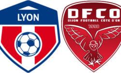 Olympique Lyonnais – Dijon FCO