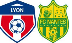Olympique Lyonnais – FC Nantes