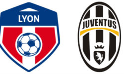 Olympique Lyonnais - Juventus FC