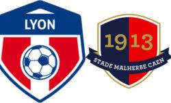 Olympique Lyonnais – SM Caen