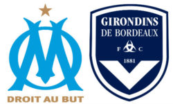 Olympique de Marseille - Girondins de Bordeaux