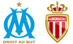 Olympique de Marseille ( OM ) - AS Monaco