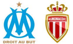Olympique de Marseille ( OM ) - AS Monaco