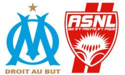 Olympique de Marseille ( OM ) - AS Nancy Billets